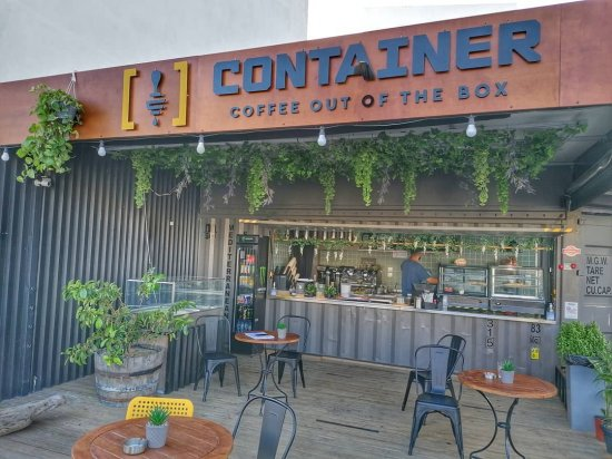 CONTAINER CAFE-3