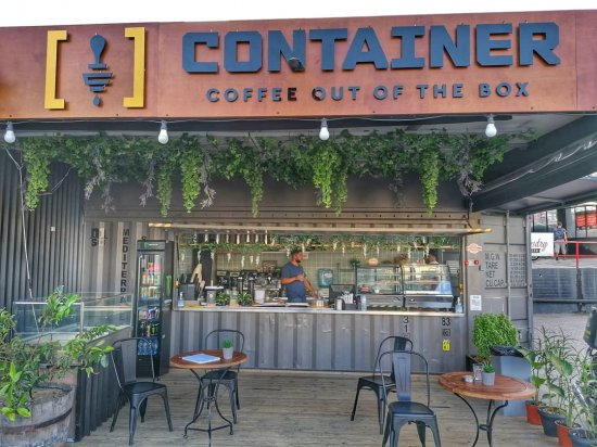 CONTAINER CAFE-5