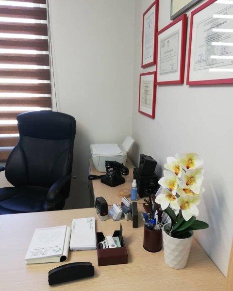 PNEYMONOLOGIST OFFICE - PIGAKIS K.-4