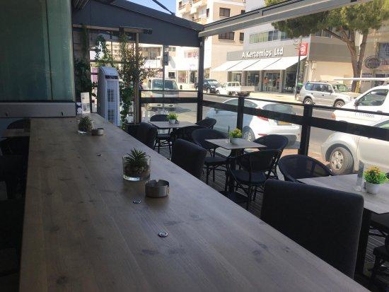 THE HUB CAFE - ΚΥΠΡΟΣ-5