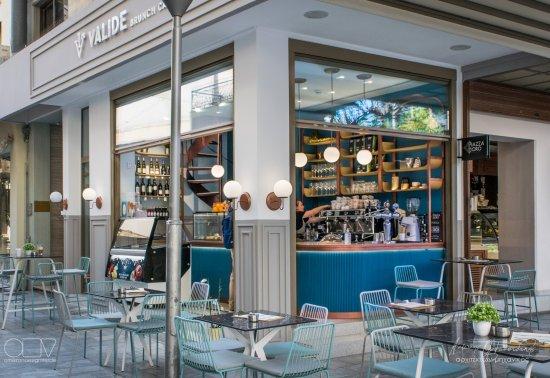 VALIDE BRUNCH CAFE