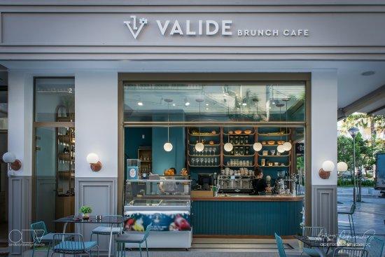 VALIDE BRUNCH CAFE-5