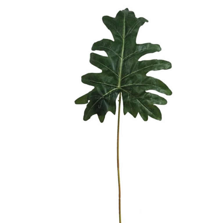 ARTIFICIAL LEAF BRANCH 80CM