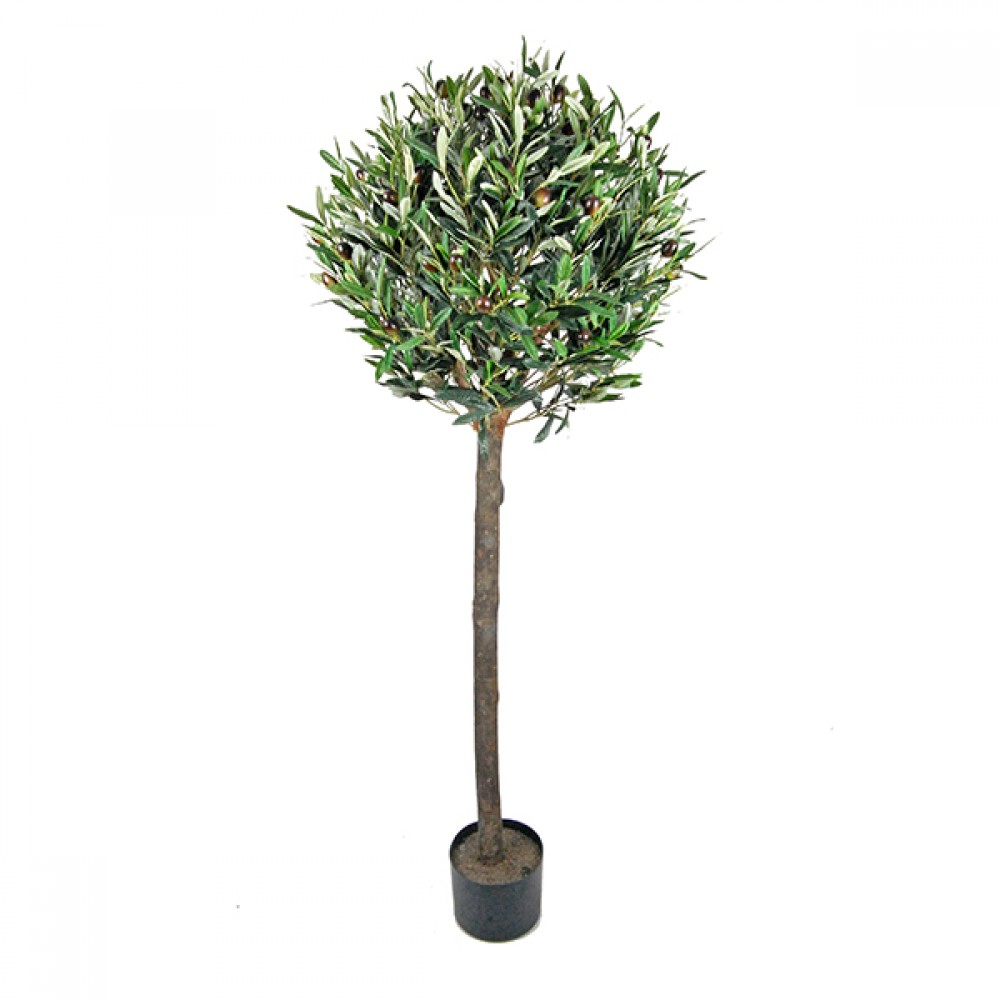 ARTIFICIAL OLIVE TREE 120CM