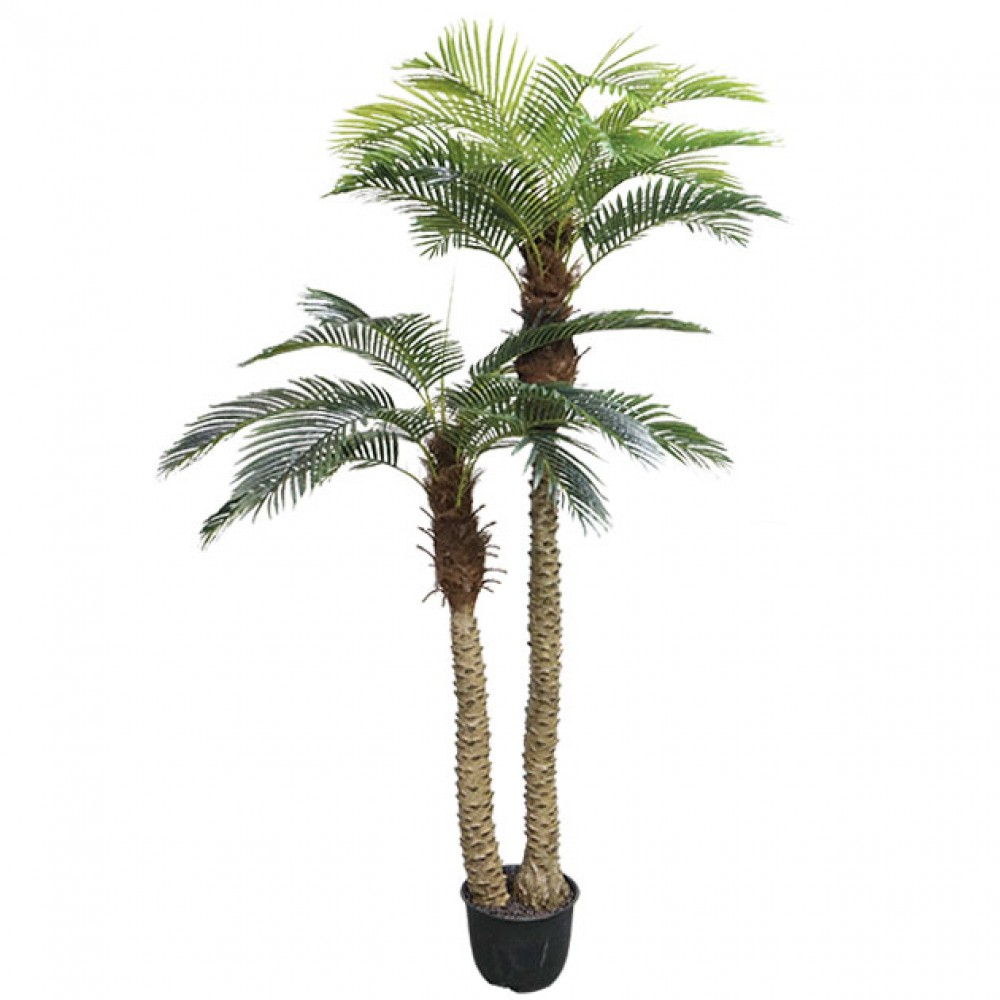 ARTIFICIAL PALM TREE REAL TOUCH 250CM