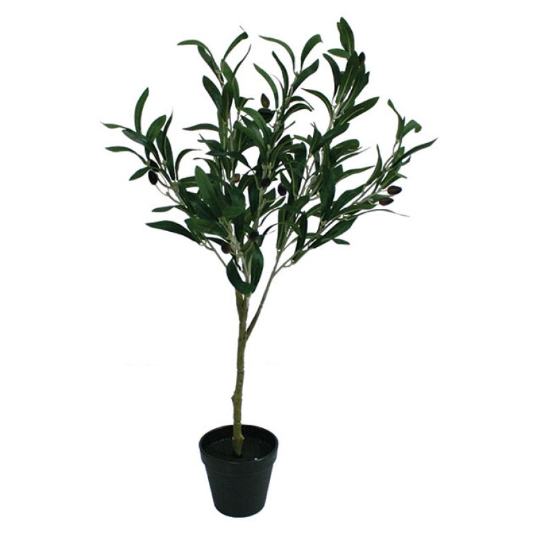 ARTIFICIAL OLIVE TREE 65CM