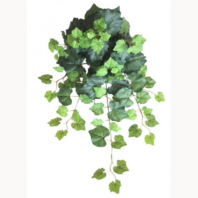 ARTIFICIAL HANGING GRAPELEAF 90CM