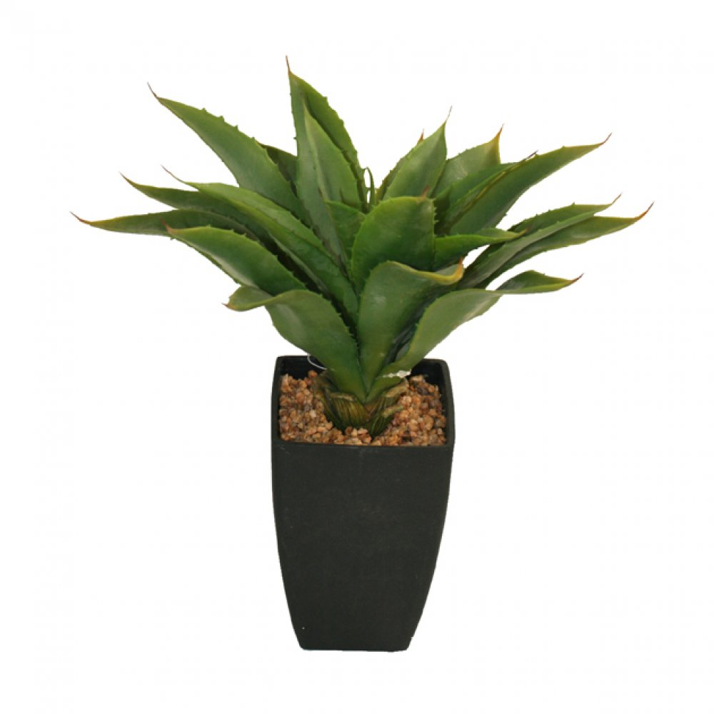 ARTIFICIAL CACTUS PLANT 30CM