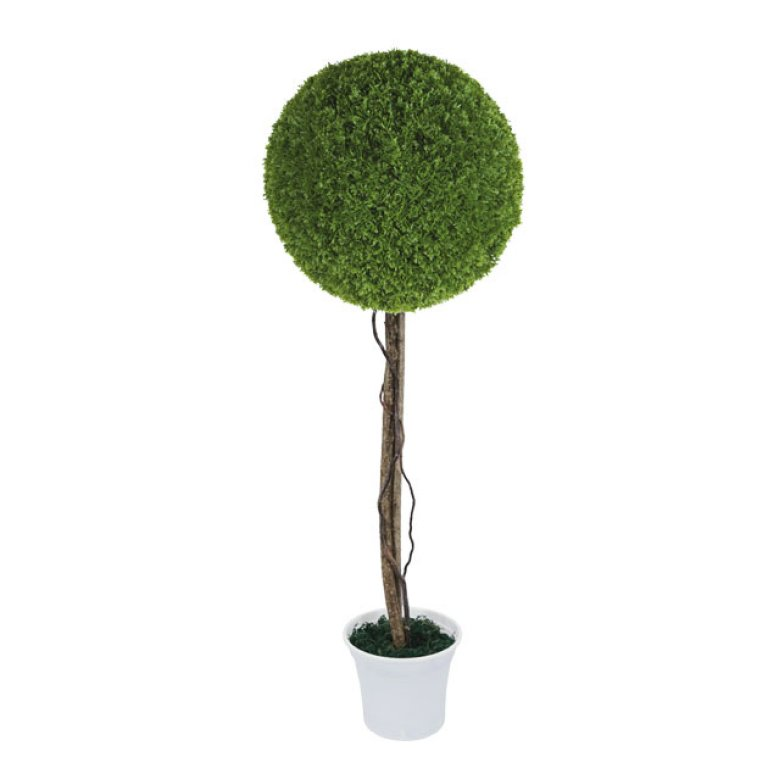 ARTIFICIAL CYPRESS TREE Φ38CM 90ΕΚ