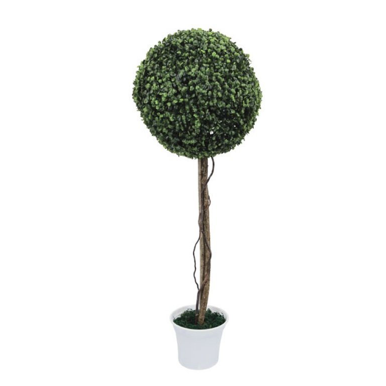 ARTIFICIAL TREFOIL TREE Φ38CM 90ΕΚ
