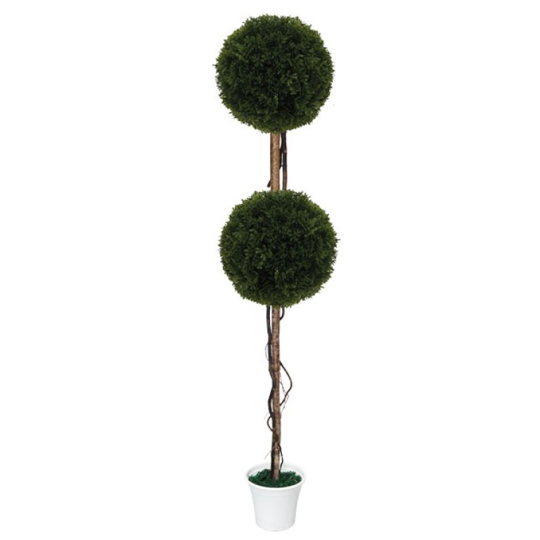 ARTIFICIAL CYPRESS TREE Φ28CM 130CM