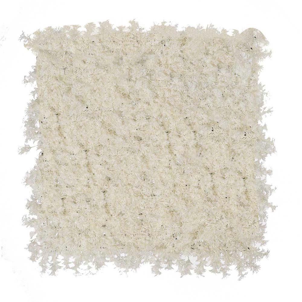 VERTICAL GARDEN WHITE 50X50CM
