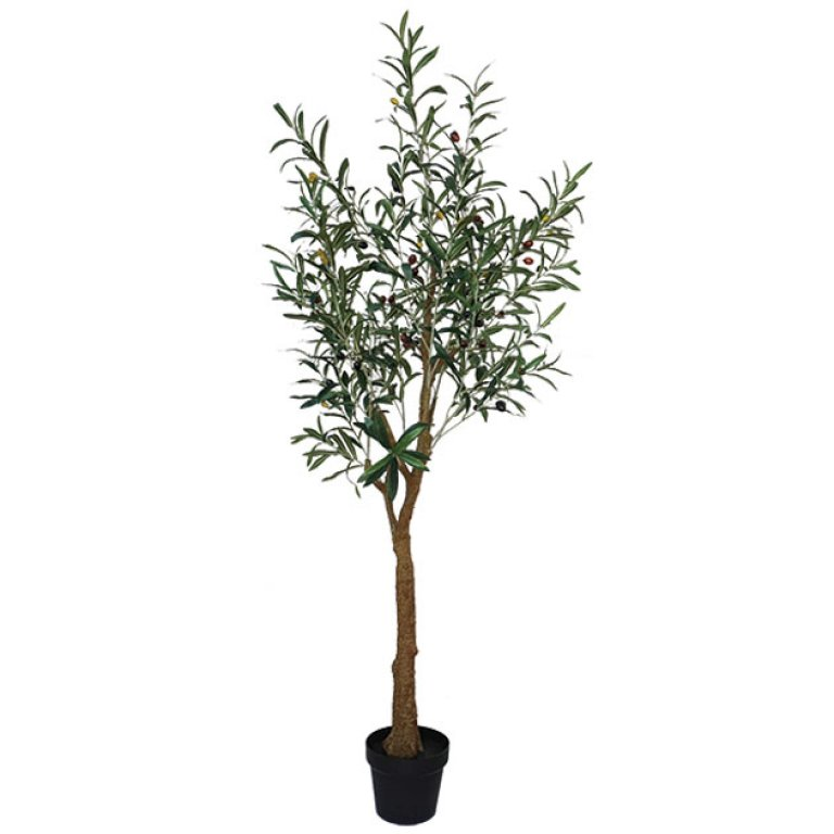 ARTIFICIAL OLIVE TREE 155CM