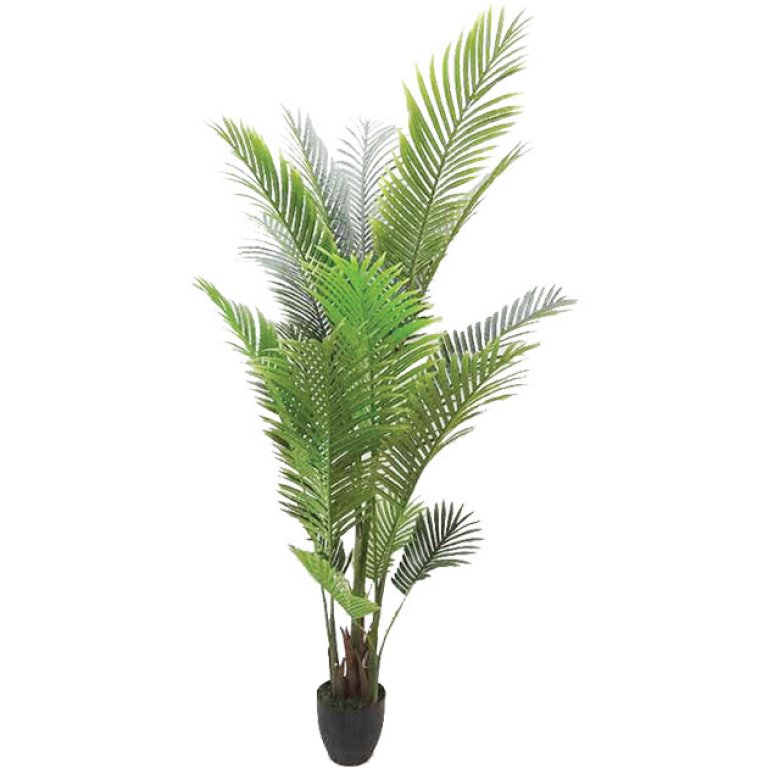 ARTIFICIAL DYPSIS TREE REAL TOUCH 170CM
