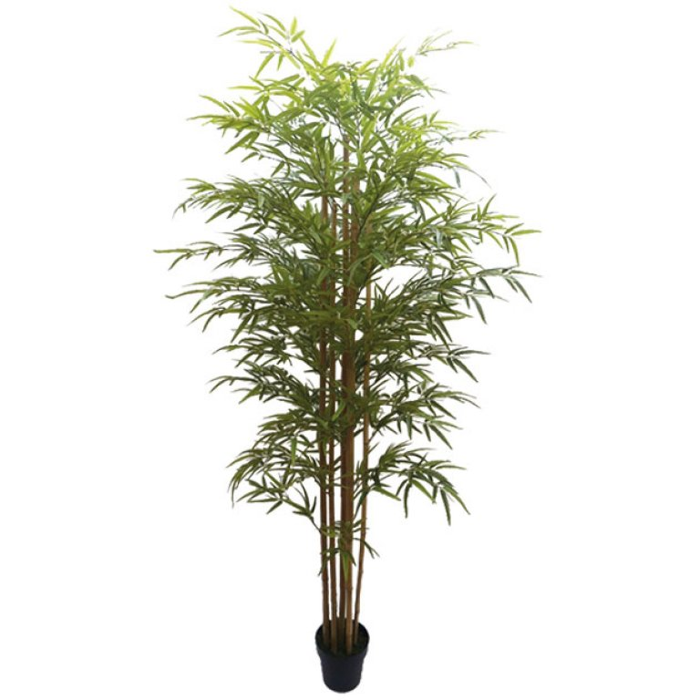 ARTIFICIAL BAMBOO TREE 220CM