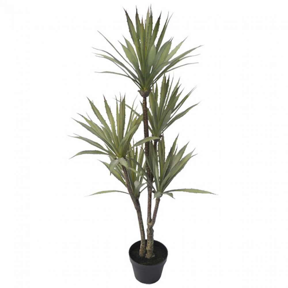 ARTIFICIAL SIZAL TREE 120CM