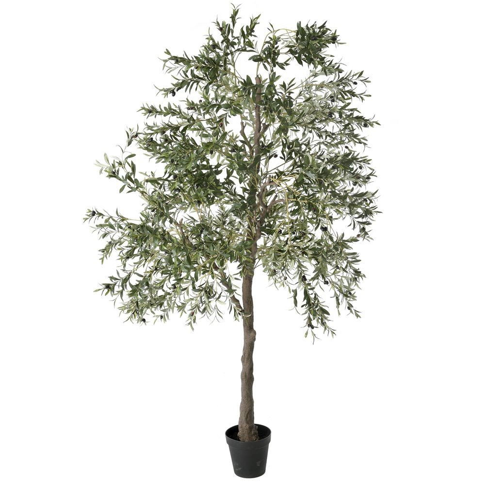 ARTIFICIAL OLIVE TREE 280CM