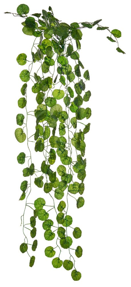 ARTIFICIAL HANGING GREENERY 100CM