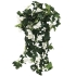 ARTIFICIAL HANGING ROSE TREE WHITE 72CM