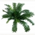 ARTIFICIAL CYCAS BOUQUET 40x50CM