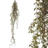 ARTIFICIAL HANGING GRASS TWO COLOURS 102CM