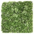 VERTICAL GARDEN WILD FLOWER-BOXWOOD 100X100CM