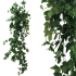 ARTIFICIAL HANGING IVY 130CM
