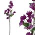 ARTIFICIAL BOUGAINVILLEA BRANCH PURPLE 100CM
