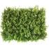 VERTICAL GARDEN GRASS WITH WHITE FLOWER 40x60CM