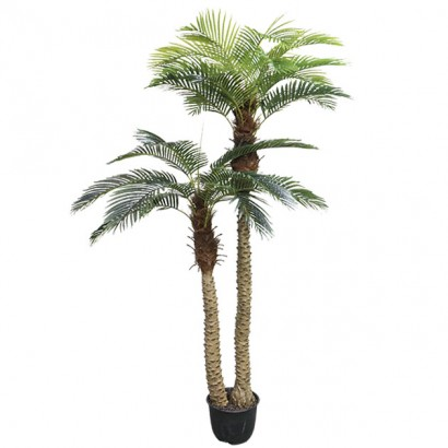 ARTIFICIAL PALM TREE REAL TOUCH 250CM - 1