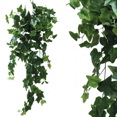 ARTIFICIAL HANGING IVY 100CM - 1