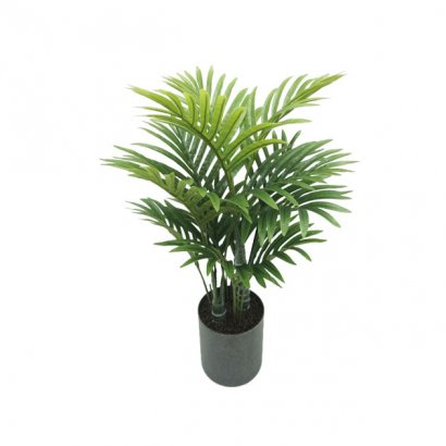 ARTIFICIAL PALM TREE 55CM - 1