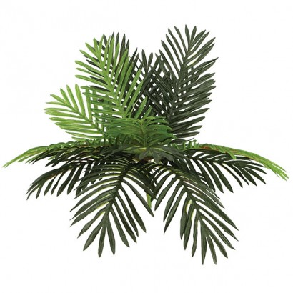 ARTIFICIAL CYCAS BOUQUET 55CM