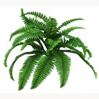ARTIFICIAL FERN BOUQUET 40x65CM