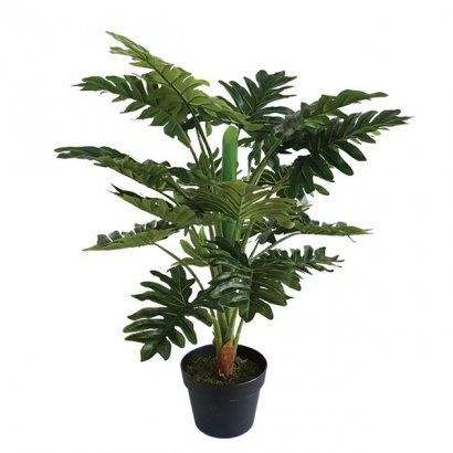 ARTIFICIAL LEAF TREE REAL TOUCH 80CM - 1