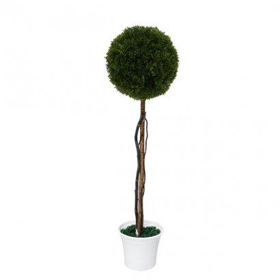 ARTIFICIAL CYPRESS TREE Φ28CM 90CM - 1