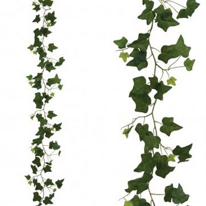 ARTIFICIAL IVY GARLAND REAL TOUCH 210CM - 1