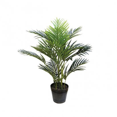 ARTIFICIAL AREKA TREE 70CM - 1