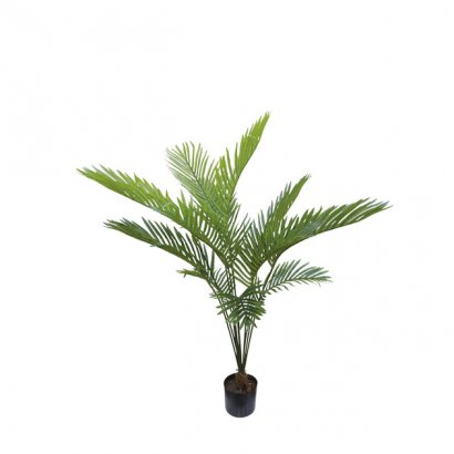 ARTIFICIAL AREKA TREE REAL TOUCH 120CM - 1