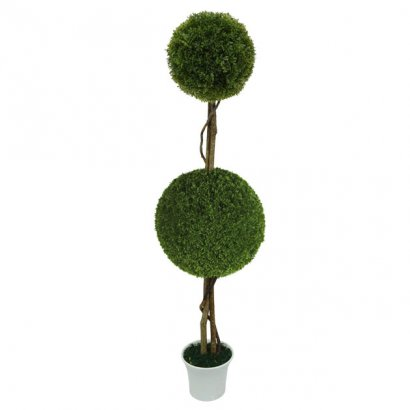 ARTIFICIAL CYPRESS TREE Φ28/38CM 130CM - 1