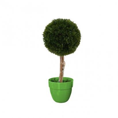 ARTIFICIAL CYPRESS TREE Φ18CM 45CM - 1