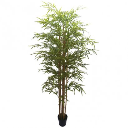 ARTIFICIAL BAMBOO TREE 220CM - 1