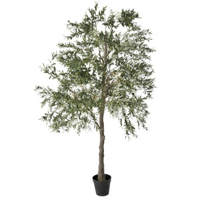 ARTIFICIAL OLIVE TREE 280CM - 1