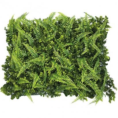 VERTICAL GARDEN GRASS/FERN 40x60CM - 1
