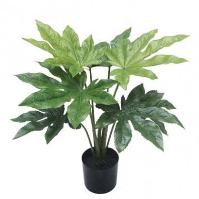 ARTIFICIAL PAPAYA PLANT REAL TOUCH 50CM - 1