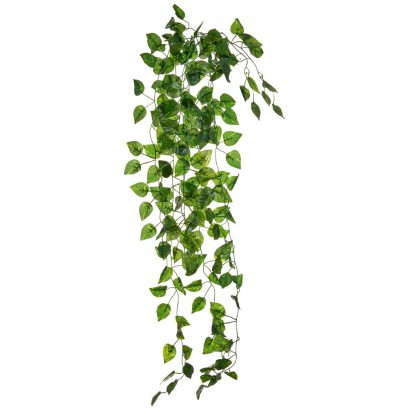 ARTIFICIAL HANGING GREENERY 100CM - 1
